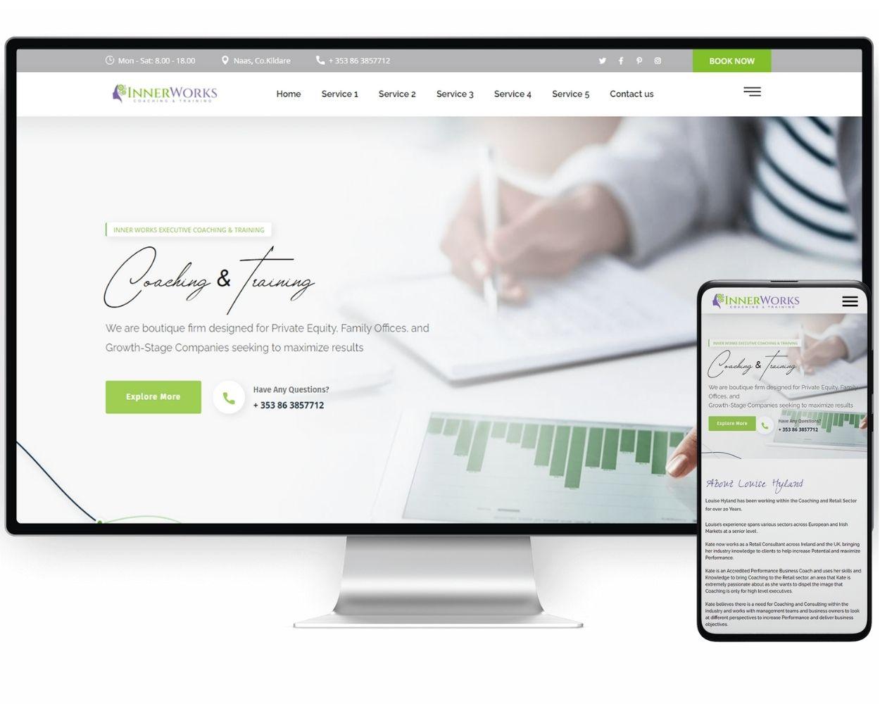 Best Web Design   Affordable Web Design in Ireland